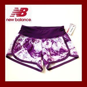 NWT New Balance Sport Shorts